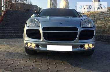 Porsche Cayenne TechArt 2006