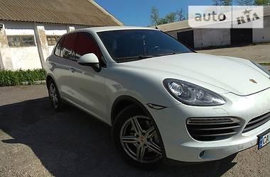 Porsche Cayenne 2013 в Киеве
