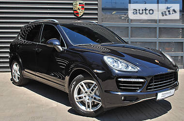Porsche Cayenne 2011 в Одессе