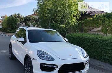 Porsche Cayenne 2011 в Одесі