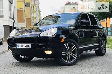Porsche Cayenne 2005 в Івано-Франківську