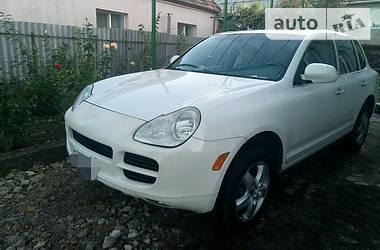Porsche Cayenne 2005 в Одессе