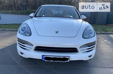 Porsche Cayenne 2010 в Одессе