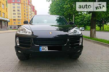 Porsche Cayenne 2009 в Луцке