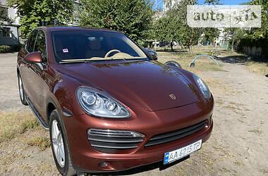 Porsche Cayenne 2011 в Горишних Плавнях