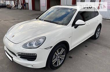 Porsche Cayenne 2011 в Сумах