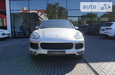 Porsche Cayenne 2015 в Одессе