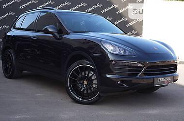 Porsche Cayenne 2012 в Одессе