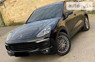 Porsche Cayenne 2016 в Днепре
