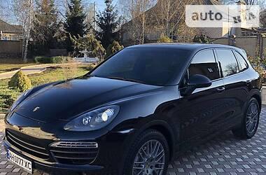 Porsche Cayenne 2013 в Мариуполе