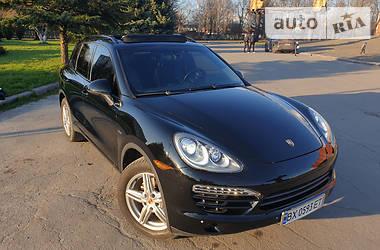 Porsche Cayenne 2013 в Шепетівці