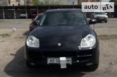 Porsche Cayenne 2006 в Кривому Розі