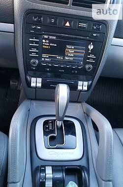 Внедорожник / Кроссовер Porsche Cayenne 2009 в Полтаве