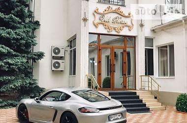 Porsche Cayman 2016 в Одессе
