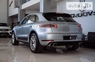 Porsche Macan S 2015 в Одессе