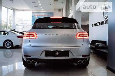 Porsche Macan 2015 в Одессе