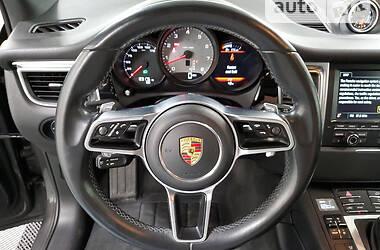 Porsche Macan 2015 в Киеве