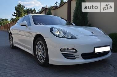Porsche Panamera 2010 в Запорожье