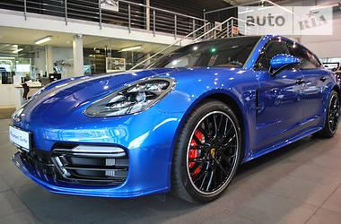 Porsche Panamera 2017 в Одессе