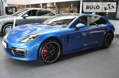 Porsche Panamera 2017 в Харькове