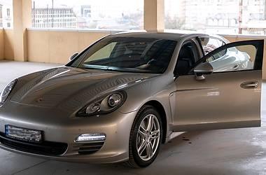 Porsche Panamera 2012 в Харькове