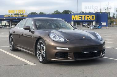 Porsche Panamera 2014 в Харькове