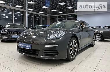Porsche Panamera 2016 в Киеве