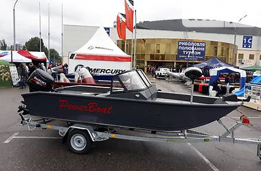 Powerboat PB-475 2018 в Обухове