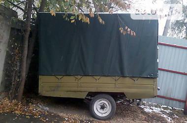 Прицеп Автоприцеп 1993 в Одессе