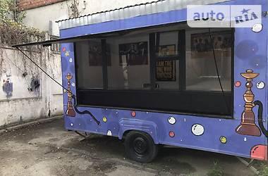Причеп Автоприцеп 1991 в Чернівцях