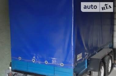 Прицеп Автоприцеп 2015 в Мариуполе