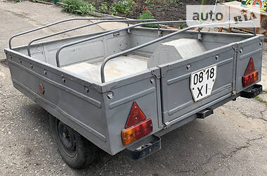 Прицеп Автоприцеп 1991 в Харькове