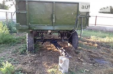 Прицеп Тракторный 2006 в Каменец-Подольском