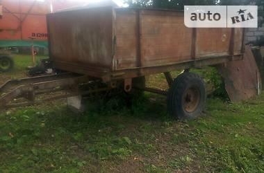 Прицеп Тракторный 1990 в Луцке