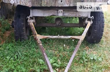 Прицеп Тракторный 1990 в Шостке