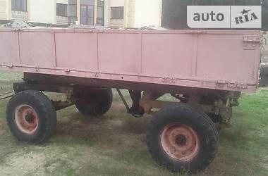 Причеп Тракторный 1976 в Лимані