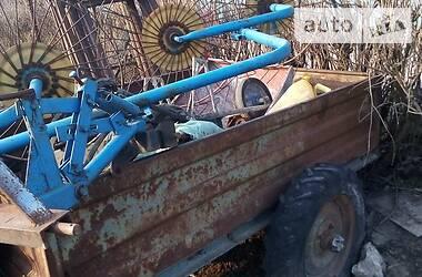 Прицеп Тракторный 2000 в Залещиках