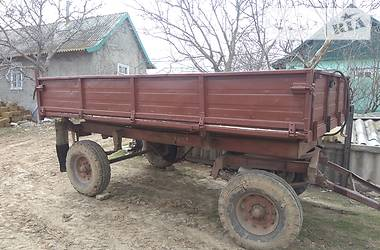 ПТС 2-45 1988 в Одессе