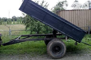ПТС 2 2012 в Жидачове