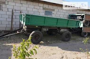 ПТС 2ПТС-4 2006 в Сарнах