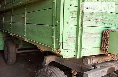 Борт ПТС 2ПТС-4 1986 в Кременчуці
