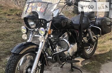 Мотоцикл Чоппер Qingqi QM250 2008 в Козятині
