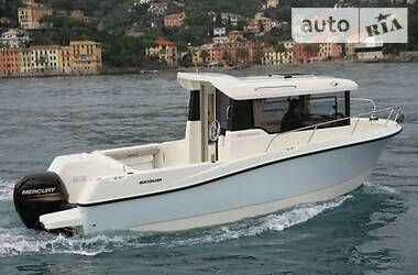 Quicksilver Pilothouse 2017 в Киеве