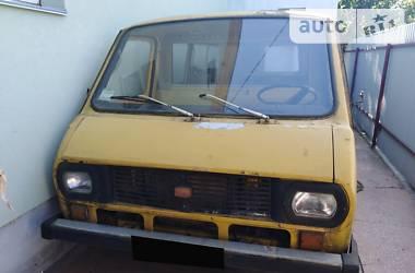 РАФ 22031 1990 в Чернигове