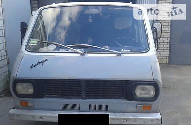 РАФ 2203 1982 в Жмеринке