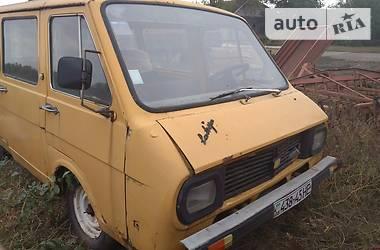 РАФ 2203 1990 в Запорожье