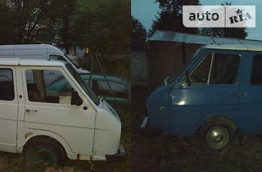 РАФ 2203 1990 в Львове
