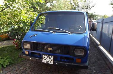 РАФ 2203 1990 в Надворной
