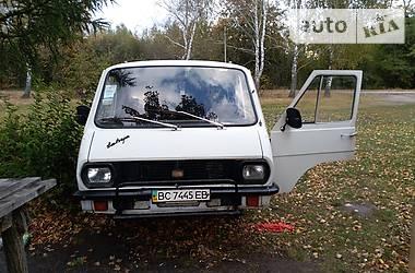 РАФ 2203 1981 в Львове