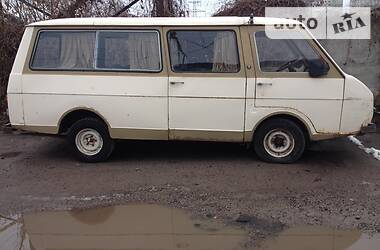 РАФ 2203 1986 в Харькове